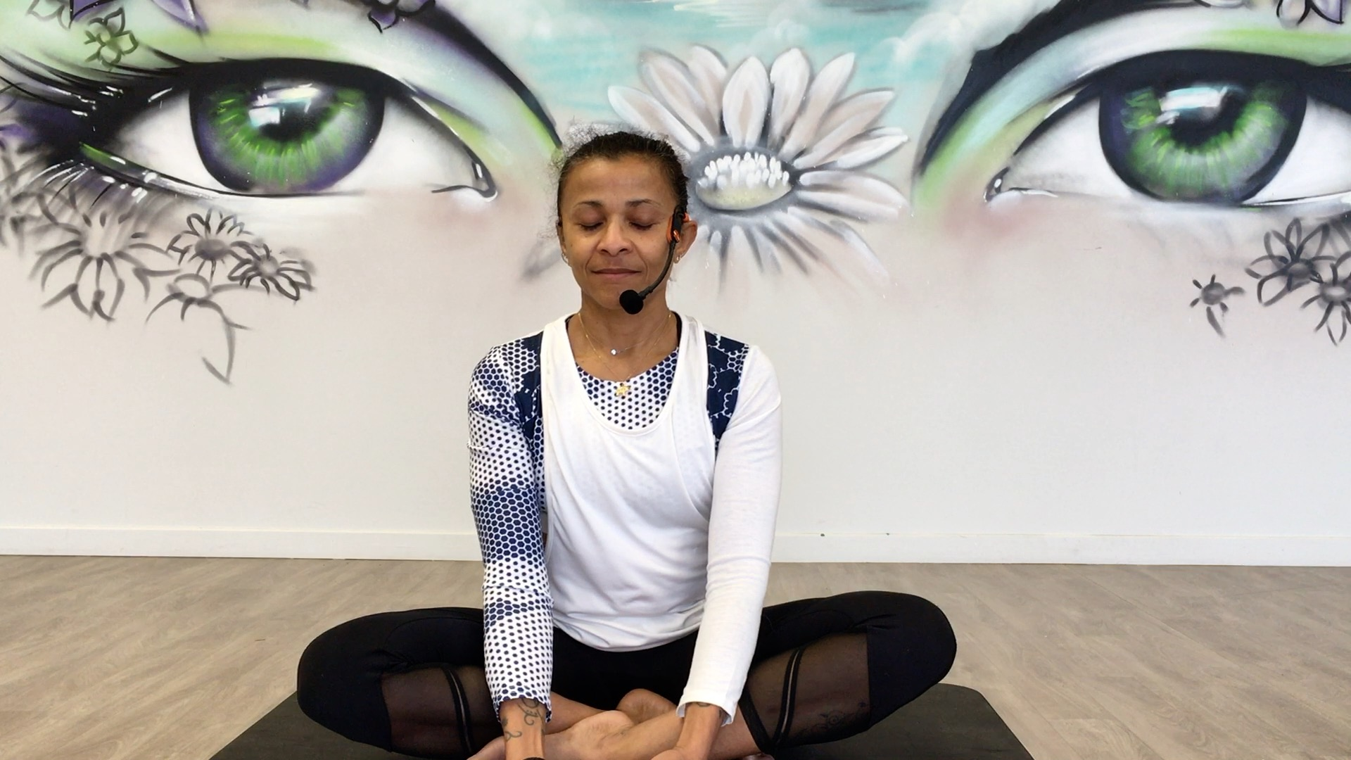 méditation Top
